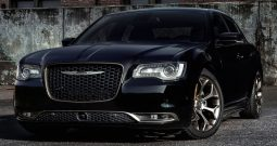 Chrysler 300C V8