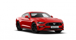 Ford Mustang Ecoboost Coupé