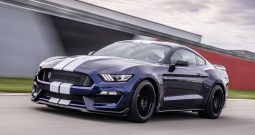 Ford Mustang Shelby Cobra GT350