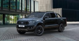 Ford Ranger Black Edition Duratorq TDCi
