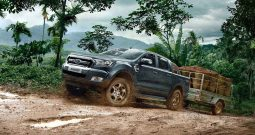Ford Ranger XLT Limited Duratorq TDCi