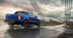 Ford Ranger XLT limited Wildtrak Duratorq TDCi