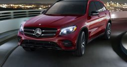Mercedes Benz GLC 220d 4matic Urban SUV